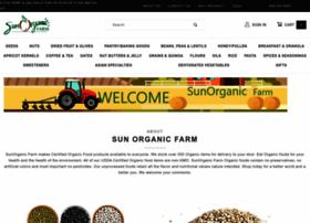 sunorganicfarm.com
