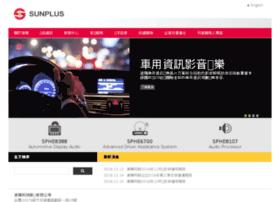 sunplus.com.cn