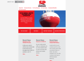 sunprairieutilities.com