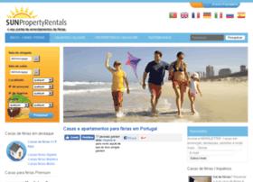 sunpropertyrentals.com
