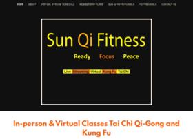 sunqifitness.com