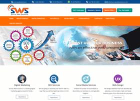 sunraywebsolutions.com