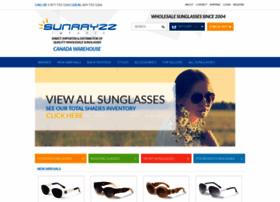 sunrayzzimports.com