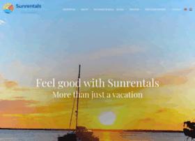 sunrentalsbonaire.com