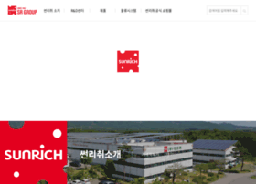 sunrich.co.kr