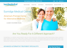 sunridgemedical.com