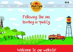 sunripeproduce.com