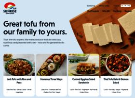sunrise-soya.com