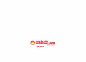 sunrisebank.com.np