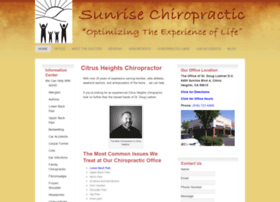 sunrisechiropractic.net