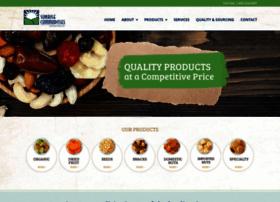 sunrisecommodities.com