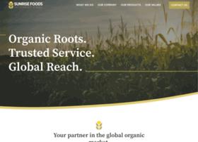 sunrisefoods.com