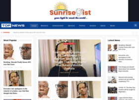 sunrisegist.com