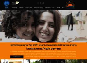 sunriseisrael.org.il