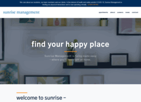 sunrisemgmt.com