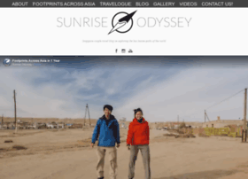 sunriseodyssey.com