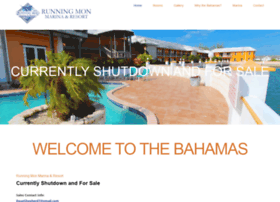sunriseresortandmarina.com
