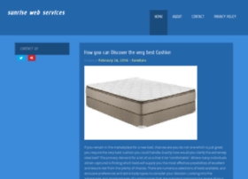 sunrisewebservices.com