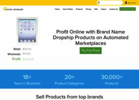 Sunrisewholesalemerchandise.com