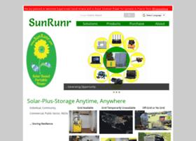 sunrnr.com