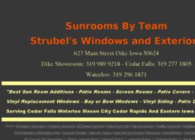 sunroomsbyteam.com