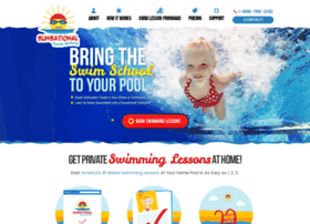 sunsationalswimschool.com