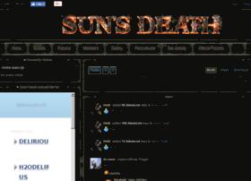 sunsdeath.enjin.com
