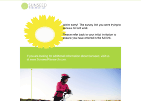 sunseedsurveys.com