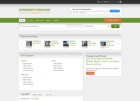 sunseekercaravans.com