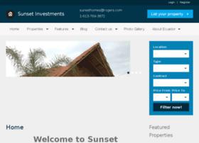 sunset-investments.com