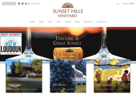 Sunsethillsvineyard.com