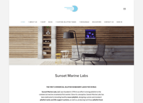 sunsetmarinelabs.com