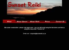 sunsetreiki.co.uk