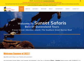 sunsetsafaris.com.au