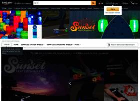 sunsetskateboards.com