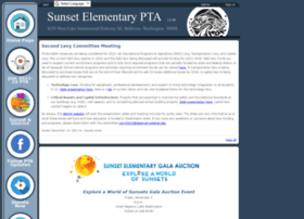 sunsetsockeyepta.ourschoolpages.com