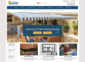 sunsetterawnings.com