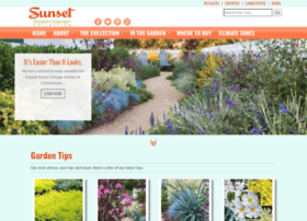 sunsetwesterngardencollection.com