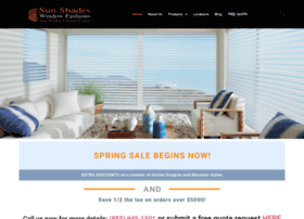 sunshadesblinds.ca