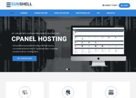 sunshell.net