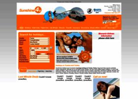 sunshine4u.co.uk