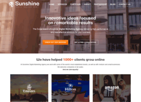 sunshineagency.ae