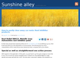 sunshinealley.info