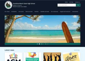 sunshinebeachhigh.eq.edu.au