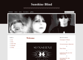sunshineblind.com