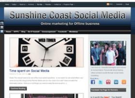 sunshinecoastsocialmedia.com