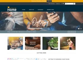sunshinehomemakercentre.com.au