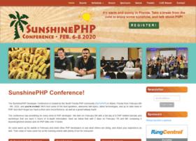 sunshinephp.com