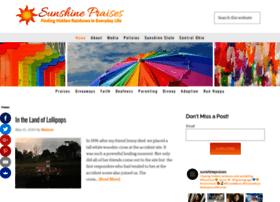 sunshinepraises.com