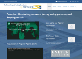 sunshinerl.co.uk